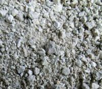 珪酸塩白土