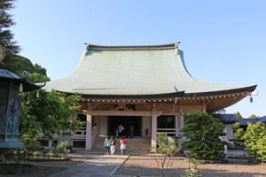 豪徳寺本堂