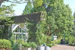 植物園 多摩グリーンライブセンター