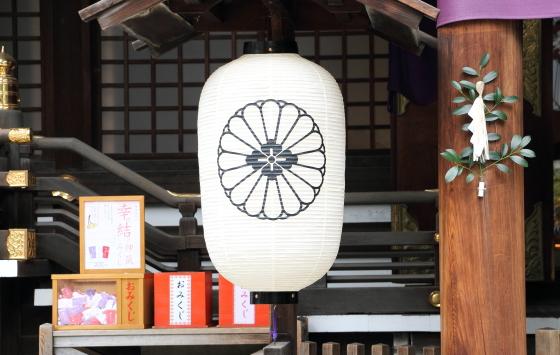 東京大神宮は結婚式もできる