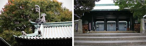 湯島聖堂 孔子廟
