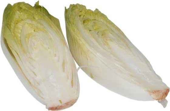 アンディブは野菜です